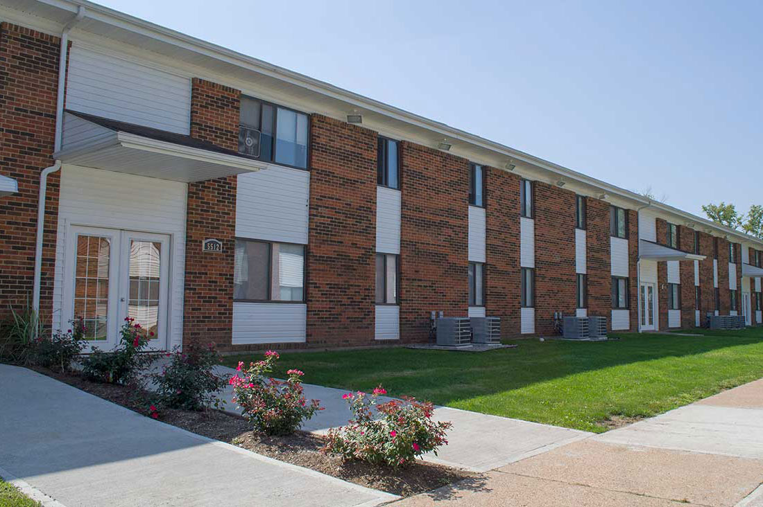 UMSL Apartments